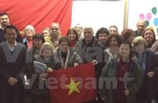 Conmemoran aniversario del Día Nacional de Vietnam en Argentina