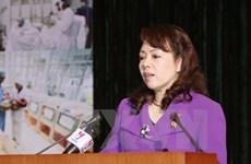 Vietnam y Nueva Zelanda fomentan cooperación en salud