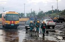 Encontraron resto del obrero por incidente en mina de carbón