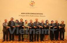 ASEAN y EE.UU. aceleran cooperación comercial y de inversión