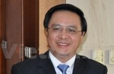 Estrechan relaciones partidistas Vietnam y Kazajistán
