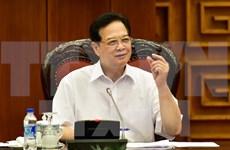 Gobierno analiza situación macroeconómica