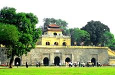 Aprueban planificación de Ciudadela Imperial de Thang Long