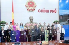 Vietnam recordará por siempre sacrificios de madres heroicas