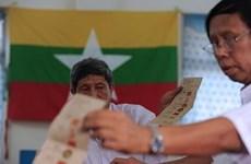 Permite Myanmar promover campaña electoral en televisión