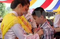 Numerosas actividades de gratitud en ceremonia budista de Vu Lan