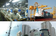 Adoptará Vietnam nuevas reformas para desarrollo de mercado