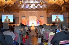 Vietnam participa en Asamblea Mundial de la Mujer en Japón