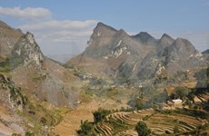 Establecerán parque nacional Du Gia en la provincia de Ha Giang