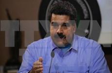 Presidente venezolano Nicolás Maduro inicia visita a Vietnam