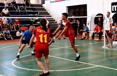 Buen inicio de Vietnam en Campeonato mundial de Jiánzi
