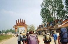 Cambodia investiga vandalismo contra marcadores fronterizos