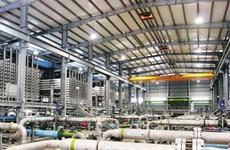Construirá Singapur otra planta desalinizadora