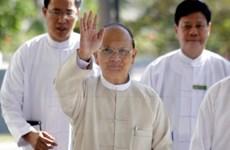 Presidente de Myanmar promete elecciones generales libres y justas