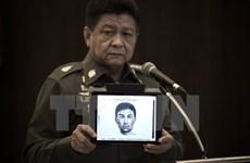 Confirman identidad del principal sospechoso en atentado de Bangkok