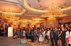 Continúan celebraciones del Día Nacional de Vietnam en exterior