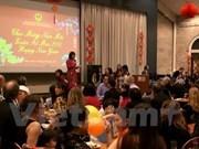 Celebran fiesta nacional de Vietnam en Noruega