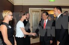Aumentan Australia número de estudiantes enviados a Vietnam