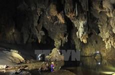 Cueva Son Doong encabeza lista de destinos más imponentes de siglo XXI