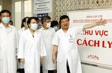 Ninh Thuan adopta medidas preventivas contra gripe A/H5N1