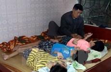 Vietnam y Sudcorea cooperan en tratamiento de dioxina