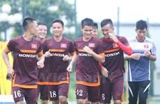 Gana Vietnam a Taiwán en ronda eliminatoria de Copa Mundial