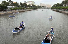 Vietnam impulsa cooperación turística con Cambodia, Laos y Myanmar