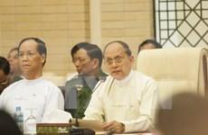 Gobierno birmano y grupos étnicos armados firmarán pacto de cese el f