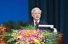 Visita a Japón del líder partidista reforzará confianza política