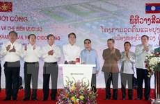 Vietnam inicia explotación de minas de sal de potasio en Laos