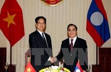 Visita del premier a Laos contribuye a robustecer nexos bilaterales