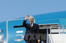 Fortalecen Vietnam y Japón nexos partidistas