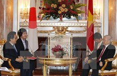 Recomiendan inversión japonesa en agricultura de Vietnam
