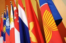 Comisión Intergubernamental de ASEAN sobre DD.HH. se reúne en Manila