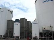 Llaman a grupo alemán a invertir en industria vietnamita