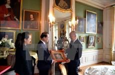 Vietnam, importante socio de Suiza en Asia-Pacífico