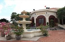Villa de Bao Dai, último rey de Vietnam