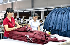Dong Nai aumenta exportación a países de ASEAN