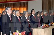 Premier resalta importancia de construcción partidista