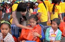 Promete Vietnam garantizar protección infantil