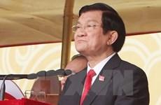 Presidente vietnamita realizará visita oficial a Cuba