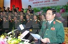 Construyen Ejército Popular revolucionario, de élite y más moderno