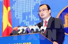 Vietnam repudia aprobación china de plan sobre sus archipiélagos