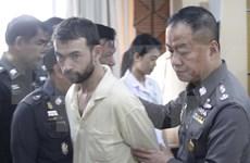 Tailandia sigue rastreando a autor del atentado en Bangkok