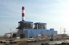 Construirá grupo malayo planta termoeléctrica Song Hau 2