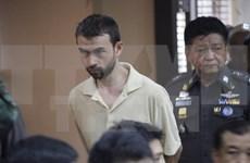 Tailandia revela nombre del autor del atentado en Bangkok
