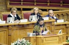 Vietnam participa en Foro de Mujeres de Asia-Europa