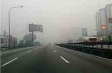 Malasia suspende clases por contaminación ambiental