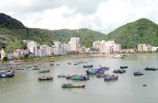 En alza llegada de turistas extranjeros a Vietnam
