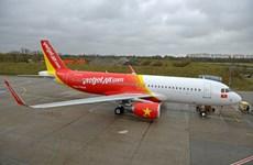 Recibe Vietjet Air otro avión Airbus A320